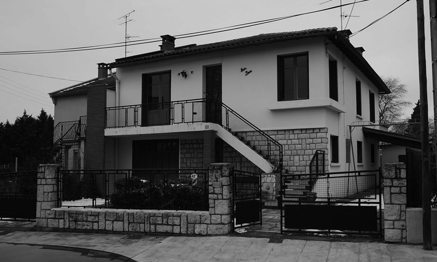 architecte renovation maison toulouse ventana blog. Black Bedroom Furniture Sets. Home Design Ideas